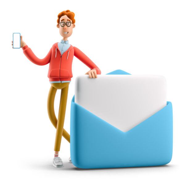 email marketing Formación Marketing Digital